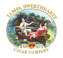 Tampa Sweethearts Cigar Co.