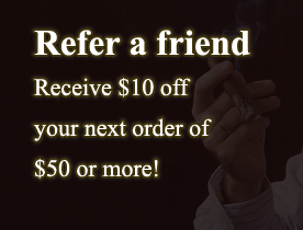 Tampa Sweethearts Refer a Friend
